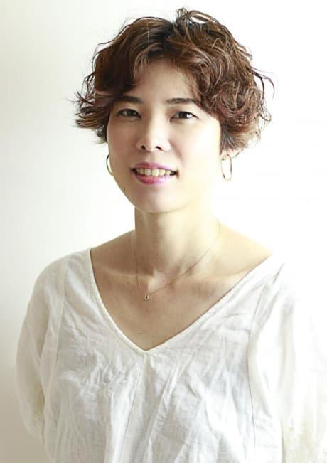 松尾 明子