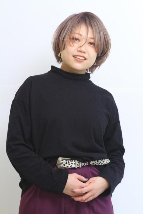 北岡 幸子
