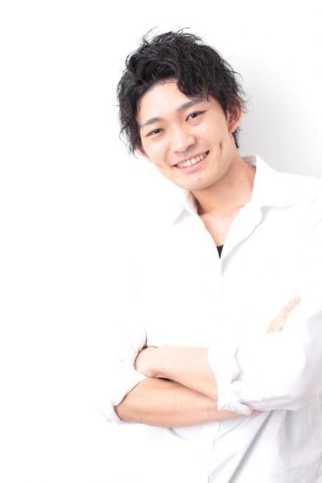 隈元 駿介