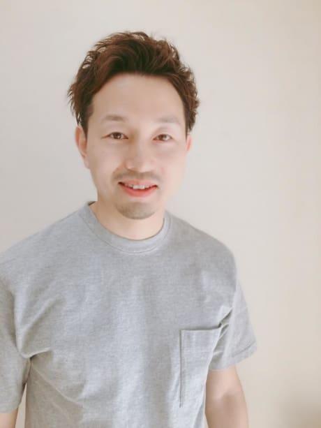藤川 昇三