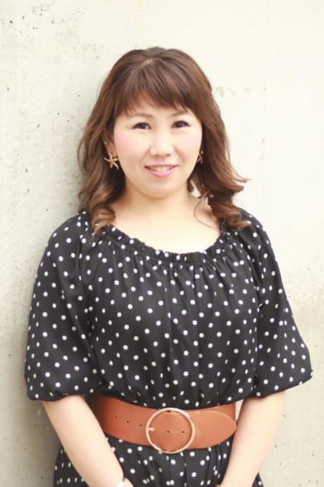 小田島 隆子