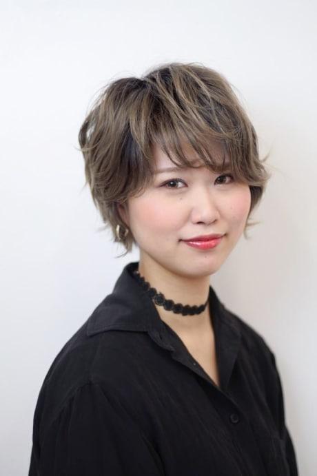 永井 麻菜