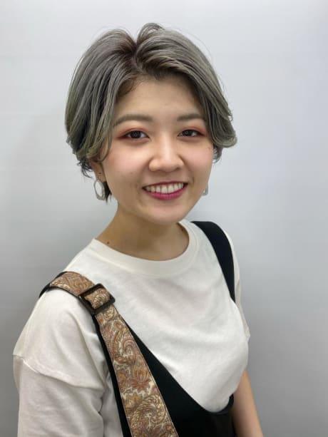 藤原 亜美