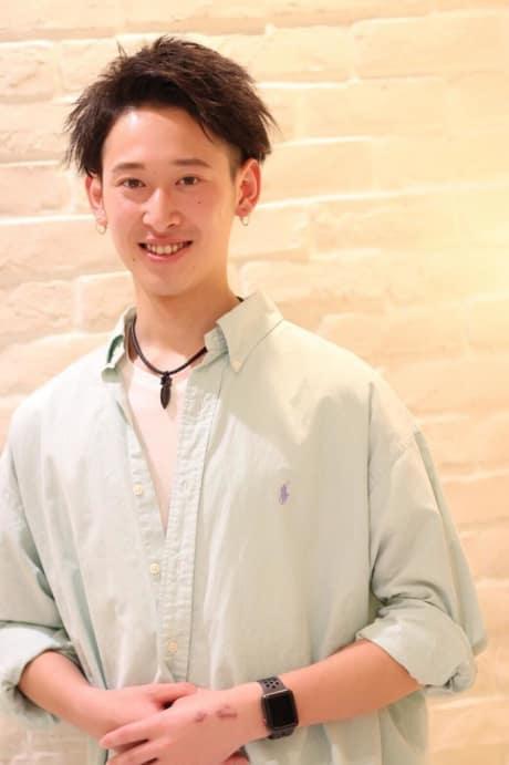 長沼 慶太