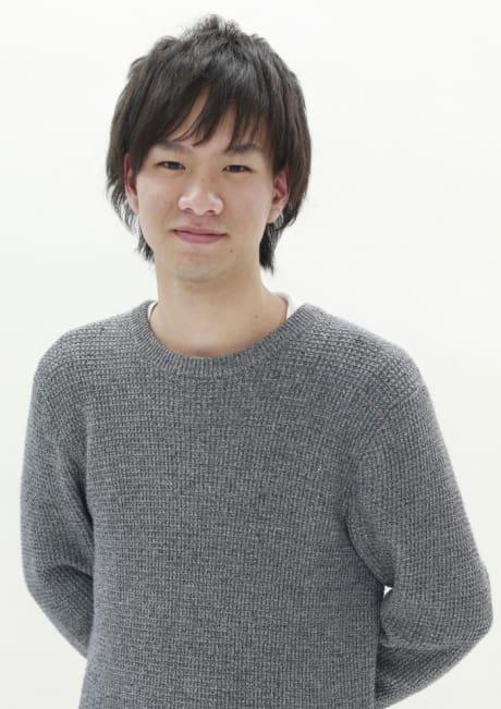 関澤 敦人
