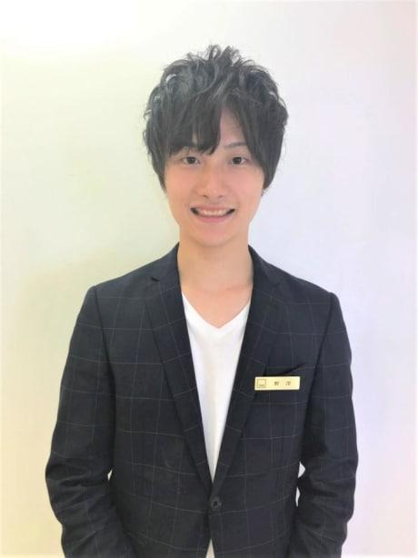野澤 慶斉