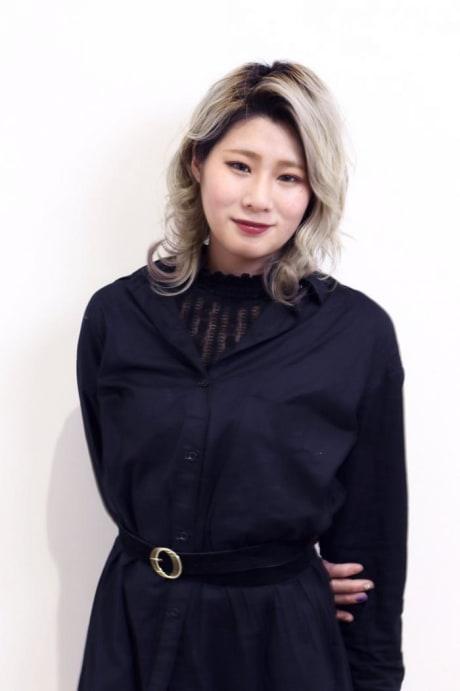 中坪 綾香