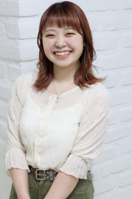 増田 涼香