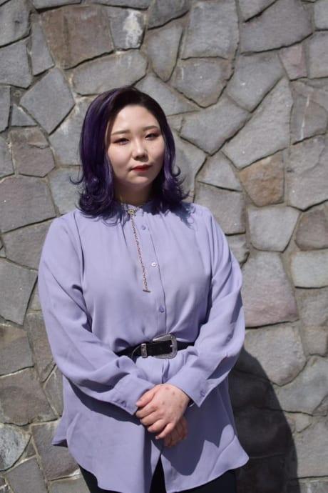 赤坂 千夏