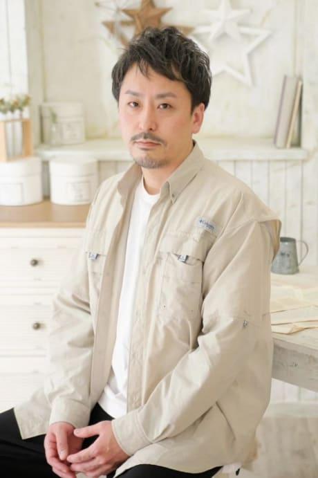 横田 勇一