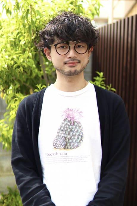 岩田 芳郎