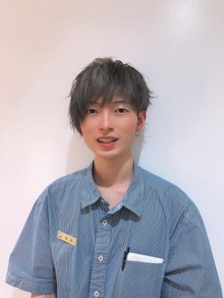 福田 聡史