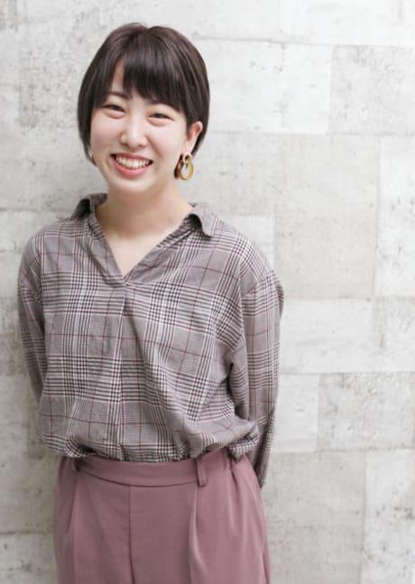 吉田 千花