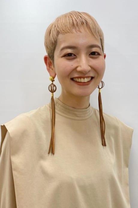 石田 愛美