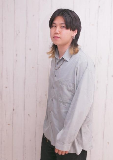 松田 一希