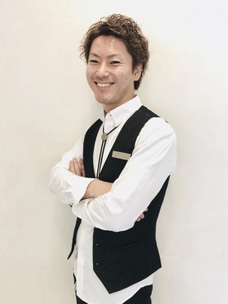 原田 裕道