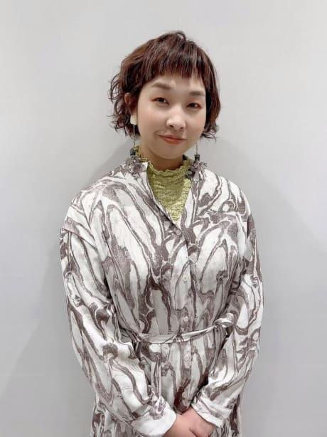 田島 智美