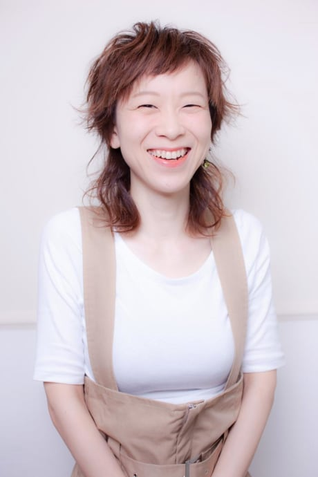 藤倉 絵里奈
