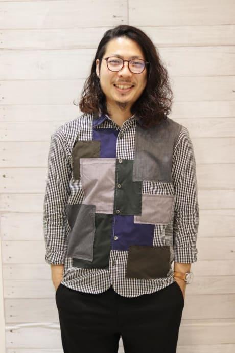 岡村 聡史