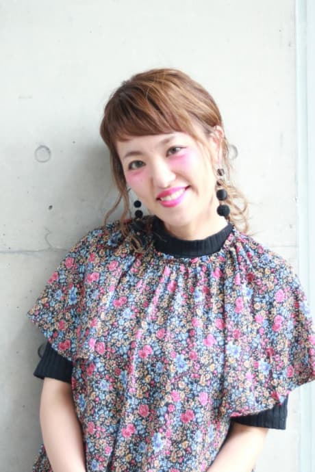 水谷 紗由美