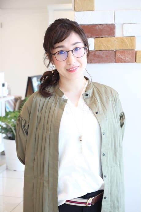 名倉 香奈