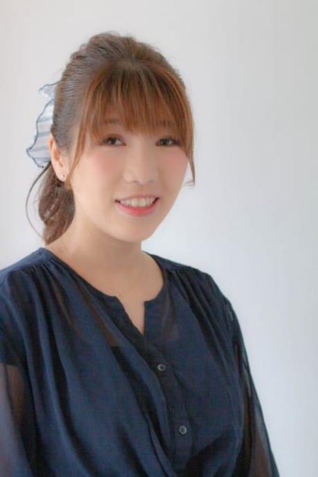 小森谷 郁美
