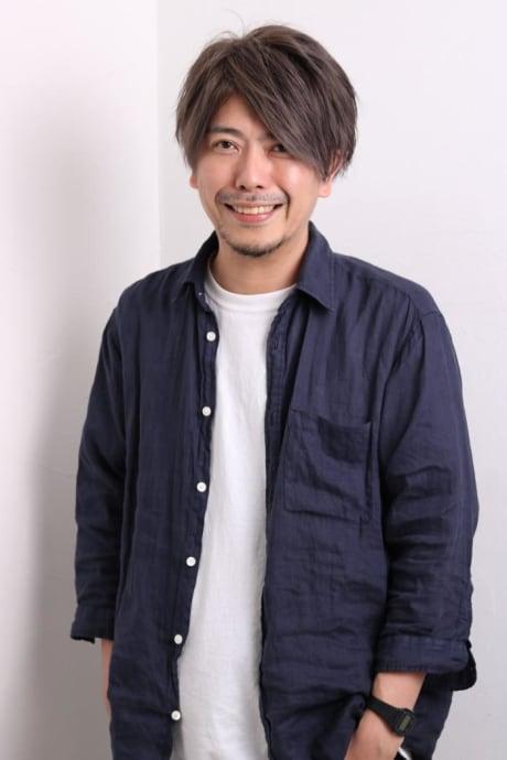 斉藤 裕士