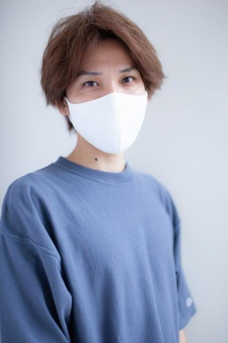 徳井 駿途