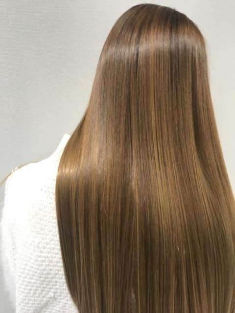 1ヶ月集中感動美髪プログラム