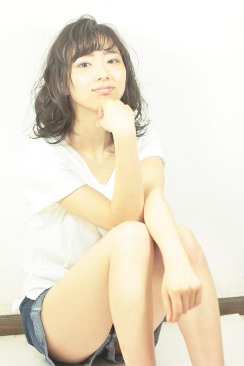 【Ash等々力/河野康虎】ヌーディアンニュイカールセミディ