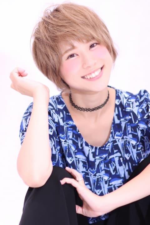ハイトーン☆ショートスタイル