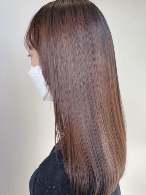 ♡うる艶♡髪質改善トリートメント