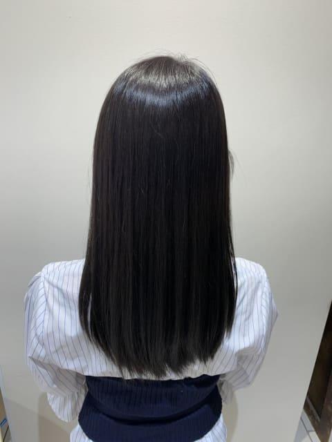 髪質改善トリートメント♪
