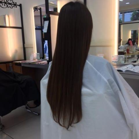 髪質改善縮毛矯正!!