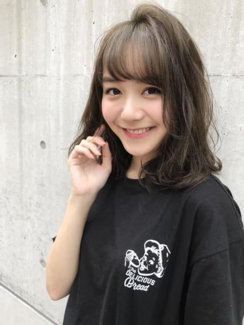 Ash仙川 【宇塚大祐】イルミナオリージュ