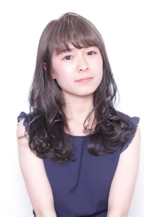 モテ髪★デジタルパーマ