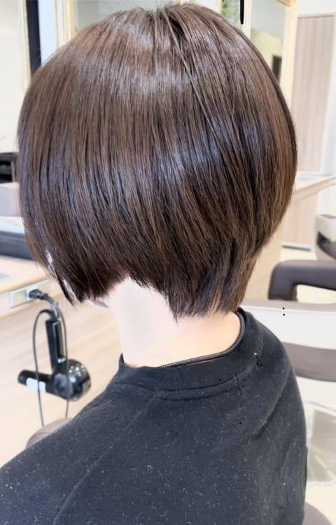 髪質改善✖︎イルミナグレージュ