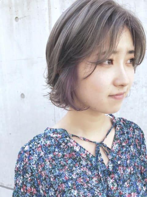 Ash仙川 【宇塚大祐】イルミナグレージュ