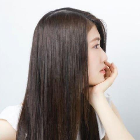 髪質改善❌縮毛矯正