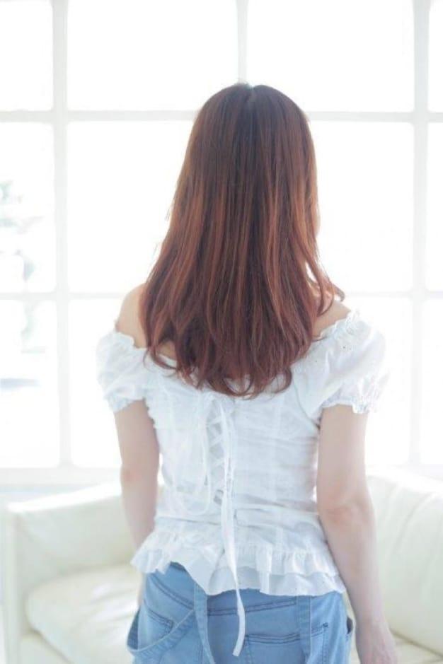 美容室でカラーやパーマの施術をされたら、必ず【アルカリ除去】をしていますか?