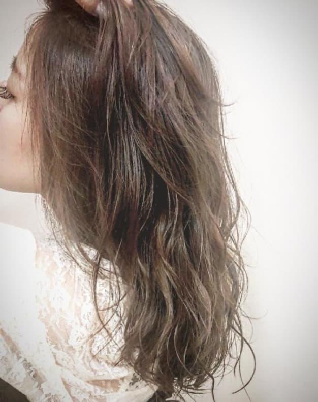 ★直毛・軟毛の方は必見★デジタルパーマでゆるふわ再現致します!