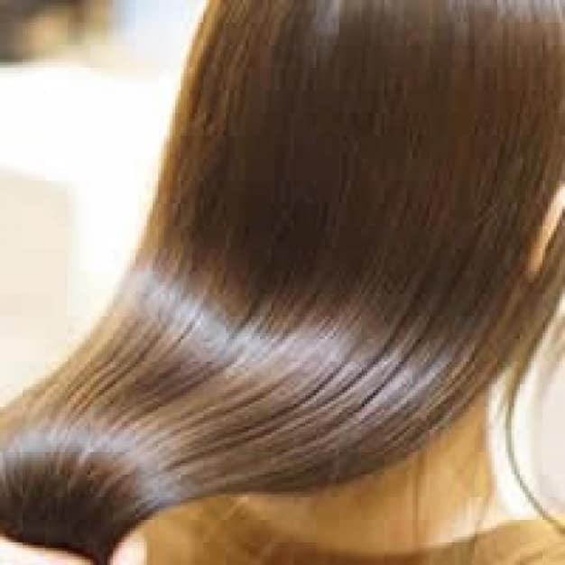 縮毛矯正 周期