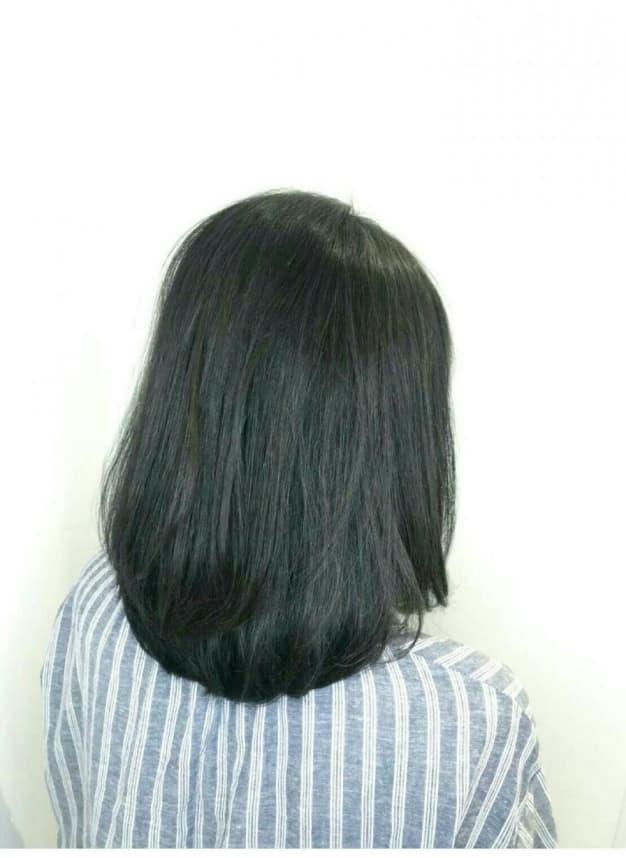 イルミナ♪☆白髪染めに見えないヘアカラー☆