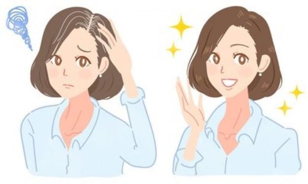 なぜ白髪は増える? 改善できるの?