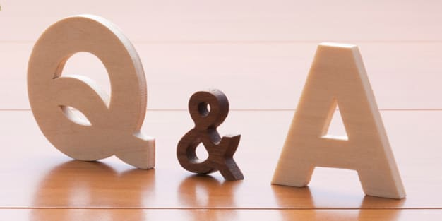 美容室Q&A