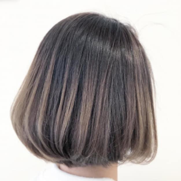 髪質改善トリートメントストレート!!