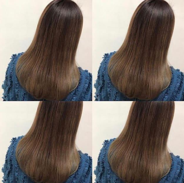 髪の毛がサラツヤになる!美容室のトリートメントの秘密!