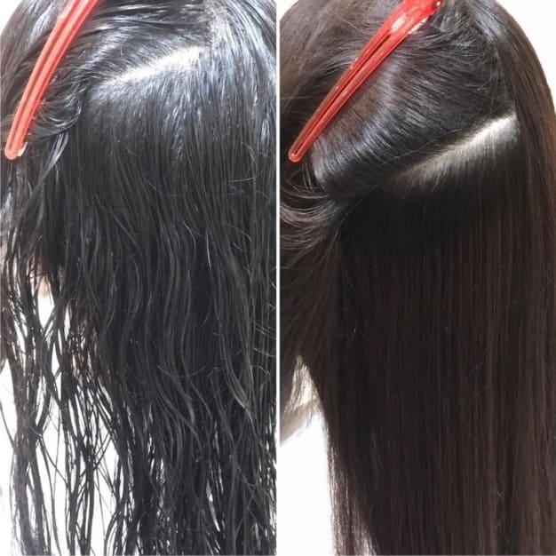 「クセ毛に悩みの改善手段」 縮毛矯正のメリット、デメリットって?