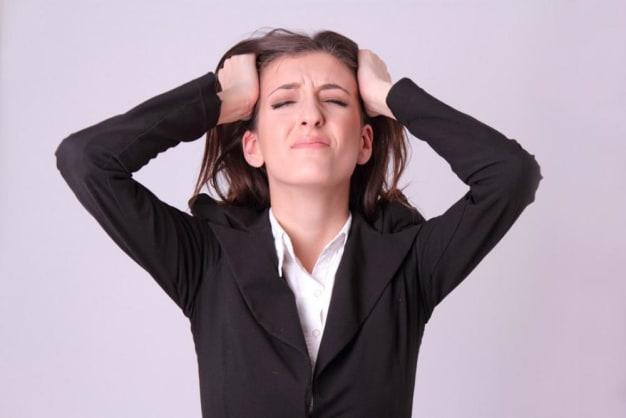 頭皮トラブル~原因と解消法~