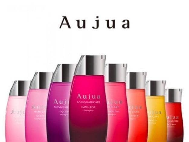 Aujuaトリートメントで理想の髪へ